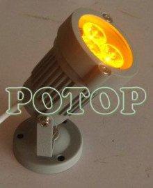 LED大功率小射灯