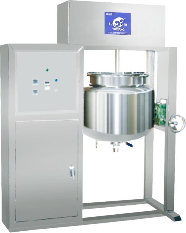 口红加热搅拌锅 多功能不锈钢搅拌锅  高品质均质搅拌机