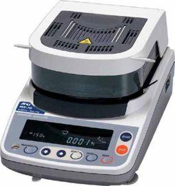 日本A&D水份测定仪MS-70/水份仪/快速水分测定仪