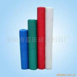 供應各種顏色網格布