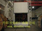 【丹阳市电炉厂】推荐; 台车炉,台车式电阻炉,台车式天然气炉