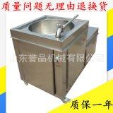 芜湖香肠灌肠机防腐蚀耐 整套加工香肠设备液压灌肠机包邮费安装