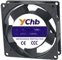 YCHB8025交流散热风扇(AC风扇)