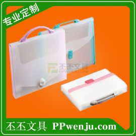 A4透明抽杆文件夹 A3抽杆文件夹