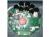 西博思執行器電源板