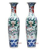 上海陶瓷大花瓶批发,花瓶定制