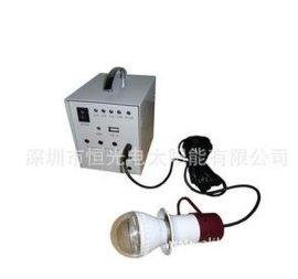 太阳能手提电源箱10w经典款 (KETSUN-ST002)
