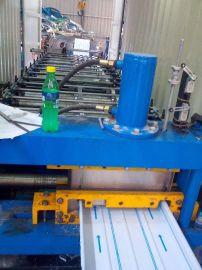 供应贵州铝镁锰合金屋面板YX65-400