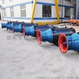 排涝泵安装方法厂家指导