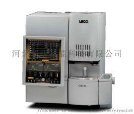 LECO CS744碳硫分析仪