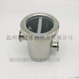 空氣隔斷器-不鏽鋼空氣隔斷器、衛生級空氣隔斷器