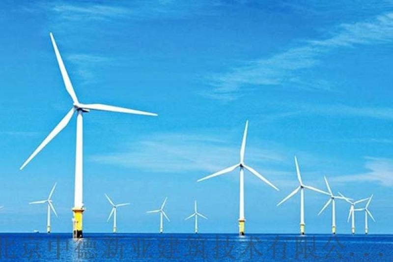 C125海上風電專用灌漿料