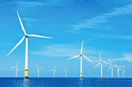 C125海上风电专用灌浆料