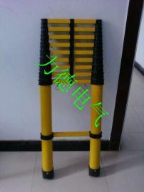 玻璃钢简捷梯,绝缘折叠梯 ,防导电钓鱼梯