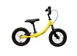 USEE优适铝合金儿童自行车 启点滑行车 学行车 平衡车 12寸多色可选