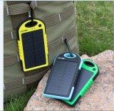 户外运动充电宝 便携式移电源 登山手机应急充电器