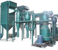 HGM80型超细磨粉机械,**微粉磨粉机