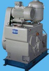 宝钛集团海绵钛冶炼滑阀式真空泵H-200GF
