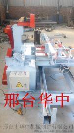 现货供应新型木工机械圆木推台锯木工锯床细木工板加工