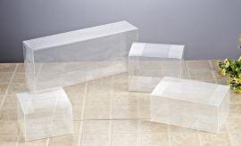 透明PVC包装折盒