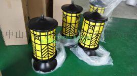 廣萬達牌LED柱頭燈 圍牆燈GWD-ZTD001