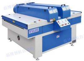 UV干燥机 家具漆烘干设备 三灯uv固化机
