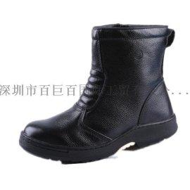 台湾KS凯欣特舒鞋中邦款工作鞋