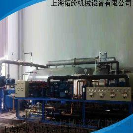 上海真空冷冻干燥机,拓纷5平方冷冻干燥机TF-SFD-50