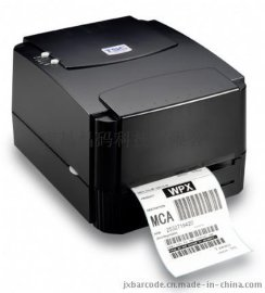 TSC TTP 244pro商用型条码打印机