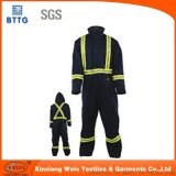 320GSM消防服|全棉阻燃消防服