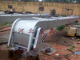 河北格栅清污机 不锈钢材质回转式清污机