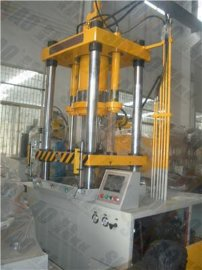 东莞非标200吨上缸式四柱油压机 200t四柱液压机