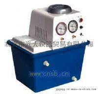 SHB-Ⅲ四表四抽头循环水多用真空泵