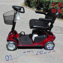 普拉德PRIDE REVO老年人四轮电动代步车轮椅超长续航力强