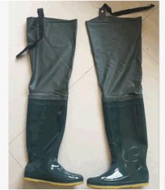 农源NY0021雨鞋雨靴插秧鞋农田雨鞋雨靴