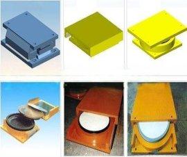 【16年老品牌 专业生产厂家】定制生产各种尺寸桥梁橡胶支座