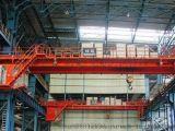 LH型電動雙樑橋式起重機