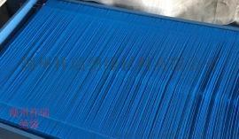 厂家直销塑料棕丝280 330-喷水纺织 喷气纺织用切片 注塑棕