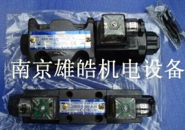 DSG-01-3C60-A220-50-50HZ油研电磁阀授权代理