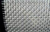 不鏽鋼軋花網,養豬軋花網,振動篩網 0.45mm
