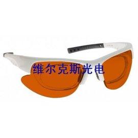 NOIR公司1064nm 10.6μm 355nm 808nm多色鐳射防護鏡