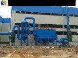 5T铸造厂冲天炉除尘器-5T冲天炉烟气治理方案