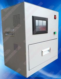 UV光固机 UVLED固化箱 500mW/cm2 UVLED固化炉