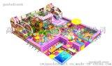 淘氣堡設備兒童遊樂設備使用的塑料和材料安全嗎