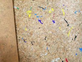 水松鞋材面料批发 水松布厂家软木纸厂