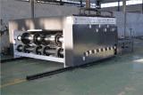 纸箱机械纸箱设备高清高速水墨印刷机模切机