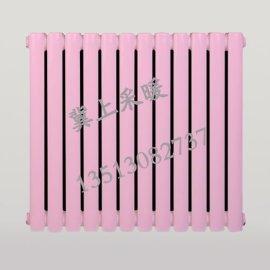 冀上钢二柱、钢制二柱暖气片、钢制散热器、钢二暖片、家用暖气片