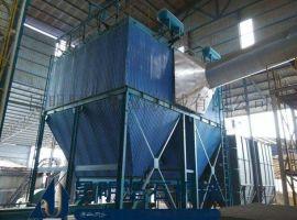 新型建材 环保建材 锅炉除尘器质量棒