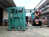 JLTT6-120-6铝材产品快速固溶设备