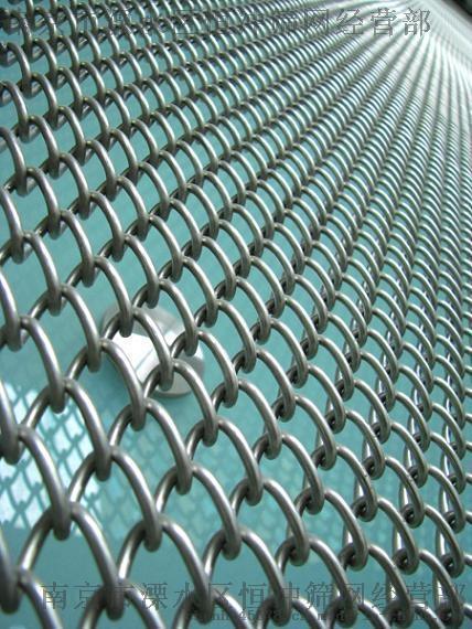 装饰网 金属装饰网 建筑装饰网 316不锈钢装饰网